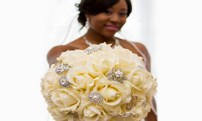 Young Image Makeup & Photography - Raleigh / Durham: $499 for Five Hours of Wedding Photography from Young Image Makeup & Photography ($999 Value)