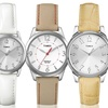 Timex Women's Leather Strap Watches