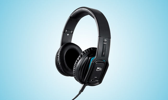 MEElectronics NoiseShield NS63 Active Noise-Canceling Headphones: $69.99 for MEElectronics NoiseShield NS63 Noise-Canceling Headphones ($119.99 List Price). Free Shipping and Returns.
