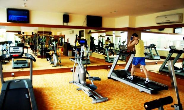 Batam 4* BCC Hotel + Ferry + Taxes 2