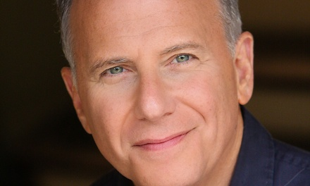 Paul Reiser Standup for Two at Fox Theater At Foxwoods Resort Casino on Saturday, March 15, at 8 p.m. (Up to 51% Off)