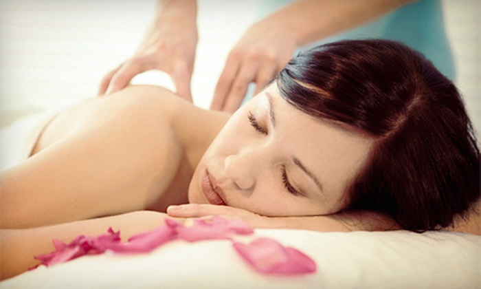 Broad Ripple Massage Practice - Broad Ripple: 60- or 90-Minute Massage at Broad Ripple Massage Practice (Up to 56% Off)