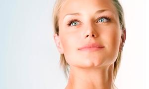 Vital Center: 3 o 5 pulizie del viso (sconto fino a 88%)