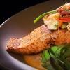 Half Off Fusion Cuisine at Aroma Restaurant