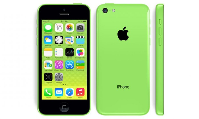 Iphone  Remade In France