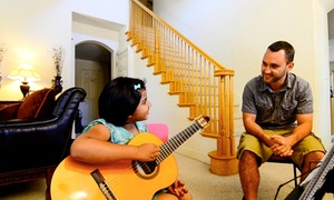 Ken Wilcox Music Academy: $140 for $200 Worth of Musical Instruments — Ken Wilcox Music Academy