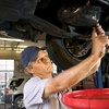 Up to 55% Off Auto Maintenance