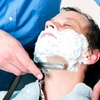 57% Off Haircut and Straight-Razor Shave