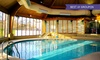 Moness Resort - Aberfeldy: Spa Day With Two Treatments and Two-Course Lunch at 4* Moness Resort
