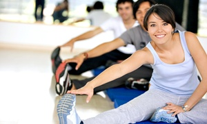 Z-fit Of NM: Four Weeks of Membership and Unlimited Fitness Classes at Z-Fit of NM Studio (64% Off)