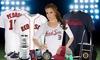 Fanatics/TeamFanShop **NAT**: $20 for $30 Worth of Licensed Sports Apparel from Fanatics