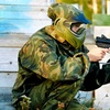 Up to 75% Off Paintball Packages