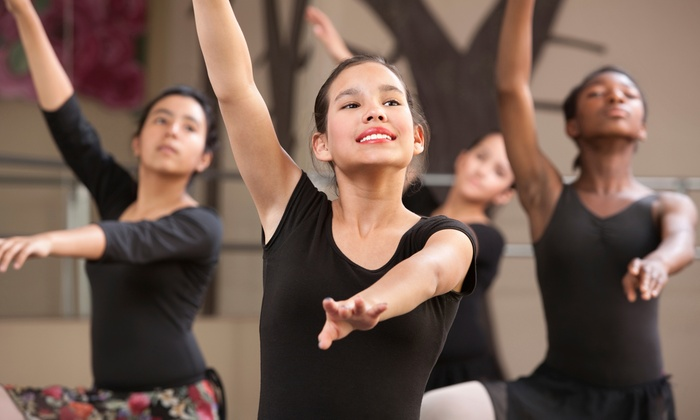 Invictus Performing Arts - Southeast Raleigh: Dance Class for One or Two at Invictus Performing Arts (Up to 52% Off)