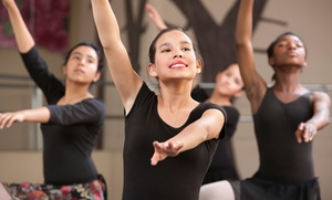 Invictus Performing Arts: Dance Class for One or Two at Invictus Performing Arts (Up to 52% Off)