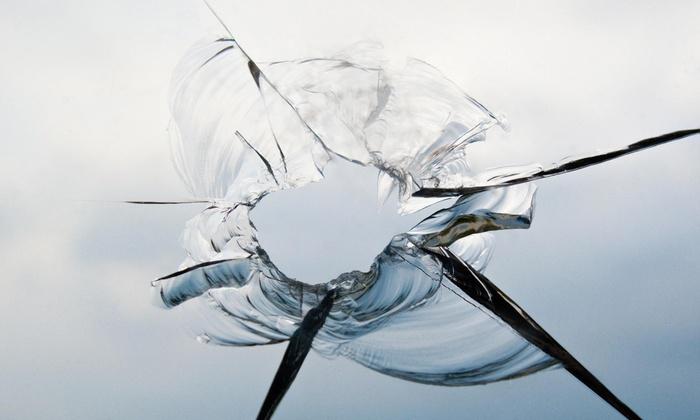 Clear Choice Windshield Repair - Rancho Cucamonga: Up to 58% Off Windshield Repair at Clear Choice Windshield Repair