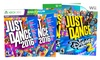 Just Dance 2016 and Bonus Just Dance Disney 2 : Just Dance 2016 and Bonus Just Dance Disney 2 for Wii, WiiU, Xbox 360, or Xbox One