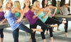 windsorbar(re) - Windsor, CO: Five, or Ten Barre Barre Classes at windsorbar(re)) (Up to 54% Off)