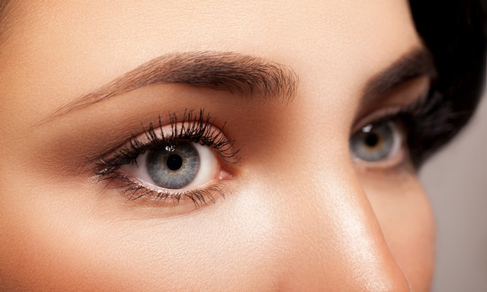 Dre's Hair Salon - North Scottsdale: One Full Set of Eyelash Extensions with Optional Fill at Dre's Hair Salon (Up to 40% Off)