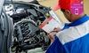 Car Air Conditioning Gas Refill