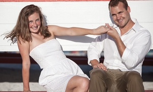 Luis Perrone Fotography: 75-Minute Outdoor Photo Shoot from Luis Perrone Fotography (71% Off)