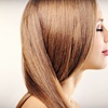 Up to 55% Off Smoothing Treatment or Haircut
