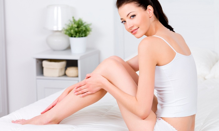 Advanced Laser and Medical Spa of Rye - Rye: Laser Hair-Removal for a Small, Medium, or Large Area at Advanced Laser & Medical Spa of Rye (Up to 85% Off)