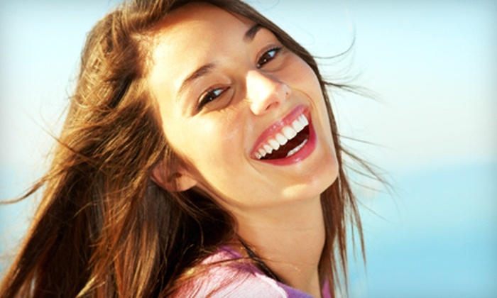 Dentistry at Suburban Square - Ardmore: $2,799 for a Complete Invisalign Orthodontic Treatment at Dentistry at Suburban Square in Ardmore ($5,637 Value)