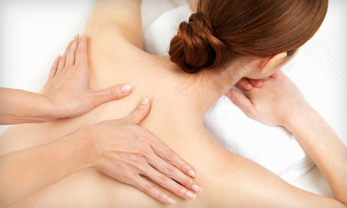 Christine Ellis, LMBT - Cary: $35 for a One-Hour Custom Massage from Christine Ellis, LMBT ($70 Value)