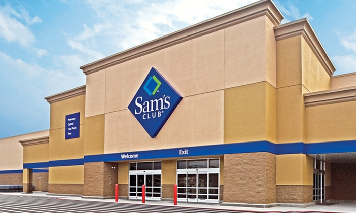 Sam's Club - Abilene, TX: $45 for a One-Year Sam's Club Membership, $20 Gift Card, and Fresh-Food Vouchers ($85.14 Value)
