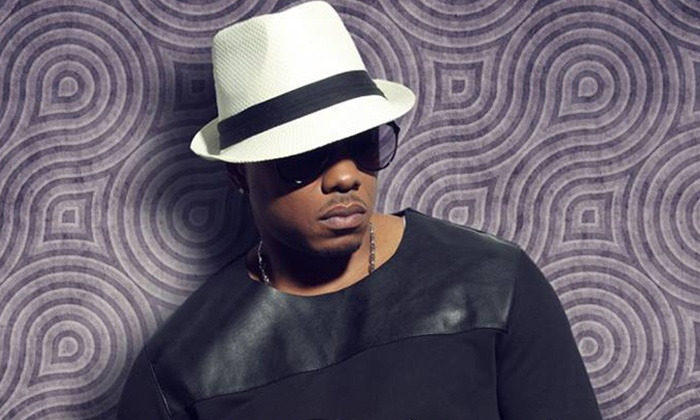 Donell Jones & Jon B - Bob Hope Theatre : Donell Jones and Jon B at Bob Hope Theatre on Saturday, July 25 (Up to 50% Off)