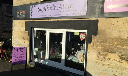 Sophies Attic Crochet and Knitting Workshops