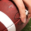 50% Off a Football Specialty Clinic with Football