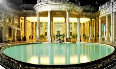 Veneto hotel sporting 4 2 o 3 notti in mezza pensione - Piscine termali montecatini ...