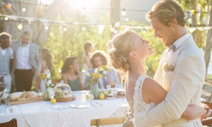 Online Wedding-Planner Course: $5 for an Online Wedding Planner Course from EventTrix ($199 Value)