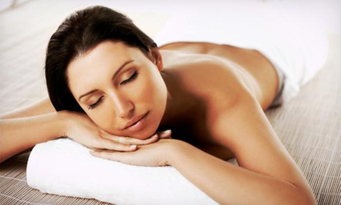 Serendipity Health & Relaxation Spa - Southfield: 60- or 90-Minute Swedish or Shiatsu Massage at Serendipity Health & Relaxation Spa (Up to 51% Off)