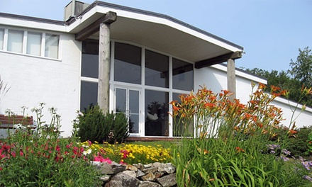 Visit for Two or Four at Ogunquit Museum Of American Art (Up to 50% Off)
