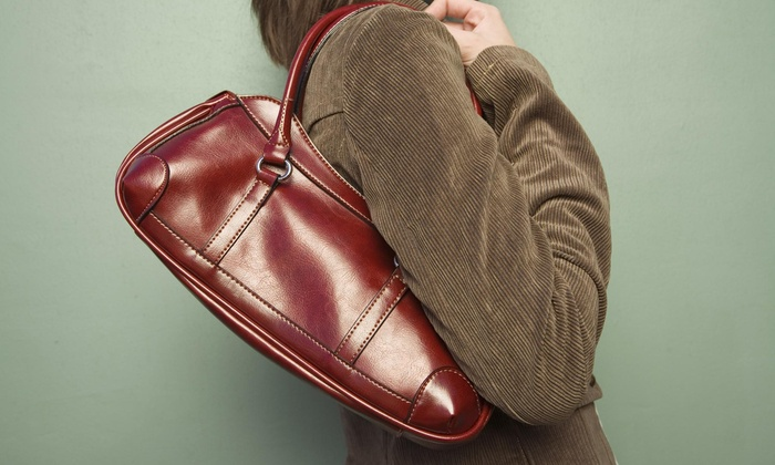 Simply Chic - Willingboro: $41 for $75 Worth of Handbags — Simply Chic