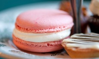 Afternoon Tea for Up to Four at Wellcome Kitchen, Euston (Up to 34% Off)