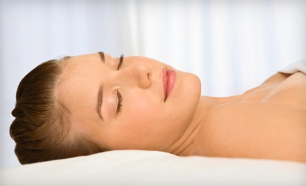$30 for Derma Deep Facial at Amour7 ($75 Value)