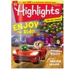 Up to 87% Off Highlights Magazine Subscription