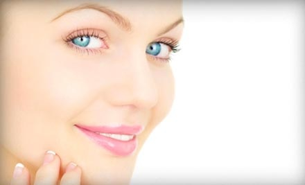 $199 for a Fractional-Laser Treatment for the Upper Eyelids at Sublime Medical Aesthetics & Dermatology ($1,800 Value)