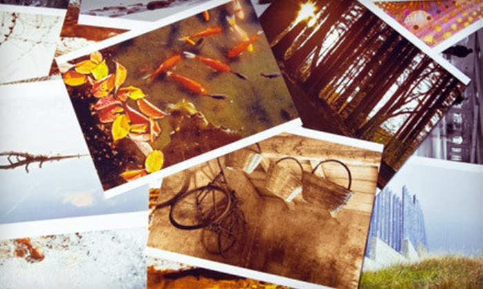Holland Photo Imaging - Zilker: Photo-Lab Services at Holland Photo Imaging (Half Off). Three Options Available.