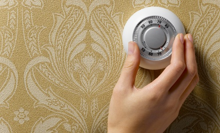 Tune-Up for Furnace or Air Conditioner or Both from Allred Heating, Cooling, Electric (Up to 67% Off)