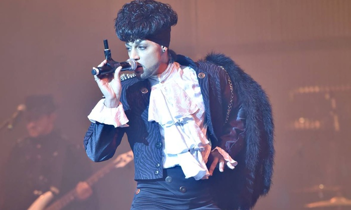 Purple Reign - Westgate Las Vegas Resort & Casino: Purple Reign – The Prince Tribute Show Through February 29