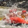 40% Off Rafting or Zip-Lining at Rock Gardens Rafting