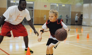 Xrossover Academy: $49 for Three 60-Minute Basketball Skills Sessions at XrossOver Academy ($120 Value)