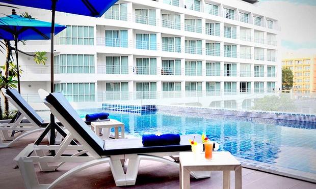 Pattaya: Stay + Tour 0