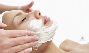 Skin Deep by Christine: Up to 67% Off facial or microdermabrasion at Skin Deep by Christine