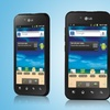 LG Optimus Black Prepaid Android Smartphone for Net10 Wireless (L85C)