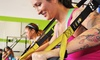 181 Fitness - Vista: 4, 8, or 12 Semi-Private Personal Training with Consultation at 181 Fitness (up to 58% Off)